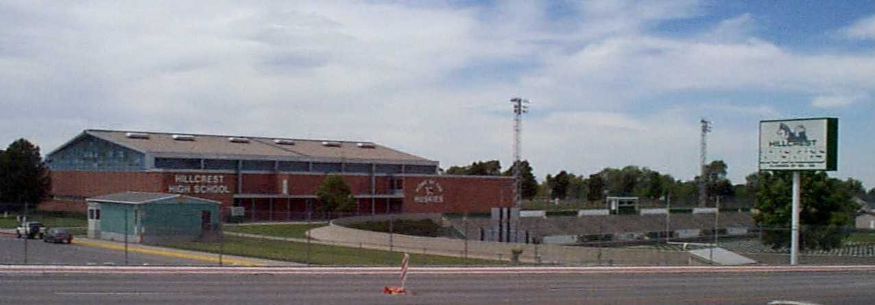 Picture of Hillcrest High School